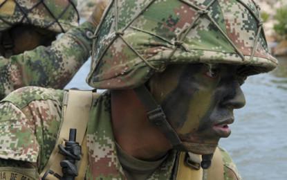 Capturaron a 15 extranjeros que se encontraban en calidad de ilegales en Colombia