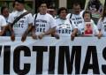 Lista del último grupo de víctimas que irán a la Habana