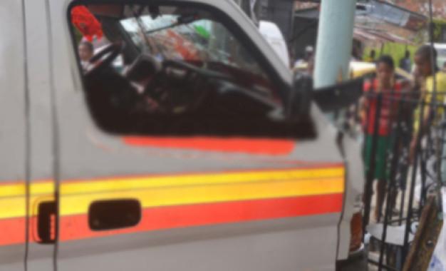 Asesinado un conductor de un vehículo de servicio público en Buenaventura