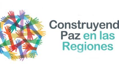Feria Empresarial 'Construyendo paz desde las regiones'
