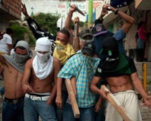 Capturados 11 integrantes de la banda 'El Triángulo'