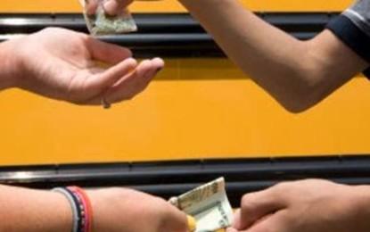 Va en incremento el consumo de sustancias psicoactivas en colegios de Cali