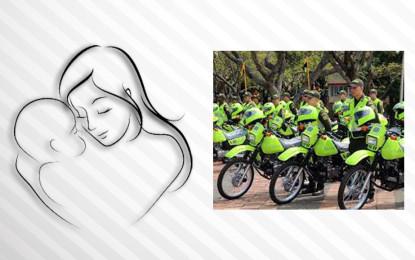 Prohibición al porte de armas de fuego y 1.700 uniformados en vías públicas son algunas de las medidas de seguridad para este fin de semana, celebración del día de las Madres.