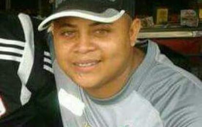 CTI investiga asesinato de un patrullero en el barrio San Luis-Cali