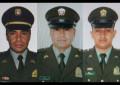 Atentado a una patrulla en Timbío-Cauca, dejó 3 policías muertos.