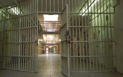 Autoridades planean construcción de pabellones para cárcel de Villahermosa