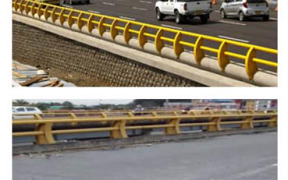 Según comunicado de la alcaldía, los contratistas responderán por gastos en reparaciones del puente de López.