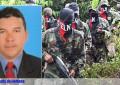 Autoridades confirmaron el secuestro del contratista de Gases de Occidente, y señalan al ELN como responsable.