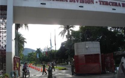 Dos granadas fueron lanzadas contra las instalaciones de la Tercera Brigada