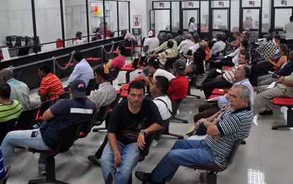 Desde el lunes 6 de julio los colombianos deben pagar $10 mil por tramitar el RUNT