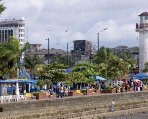 El número de homicidios en Buenaventura va en aumento, según estudio de Naciones Unidas.
