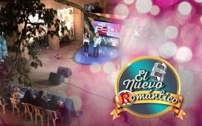 El concurso de canto 'El Nuevo Romántico' ya tiene semifinalistas.