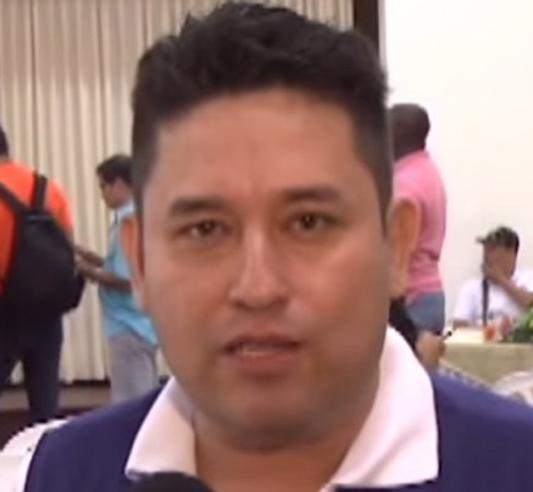 Detenido Ricardo Buitrago, candidato al concejo de Buga, por presunta violación a un menor de edad