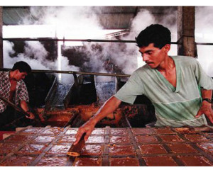 Medida de aseguramiento a Cristian David Pérez Golondrino, por extorsionar comerciantes en Buenaventura.