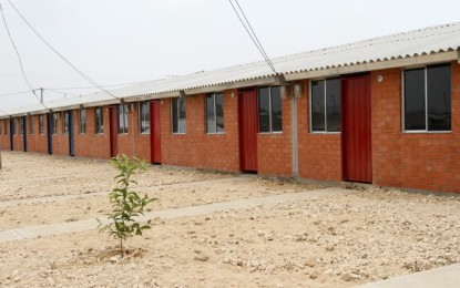 Gobierno suspendió entrega de viviendas en época electoral