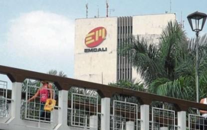 EMCALI anuncio incrementos en la tarifa de energía.
