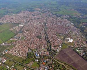 Atentado por presunta disputa en el control de microtrafico de drogas en el barrio las Nieves, de Tuluá.