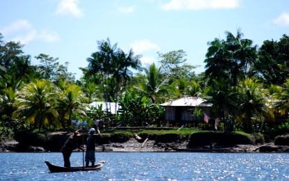 Incautada más de media tonelada de cocaína en el Pacífico