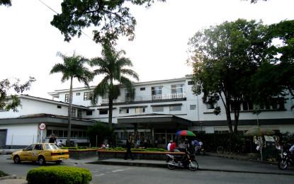 Analizan futuro del hospital Tomás Uribe Uribe