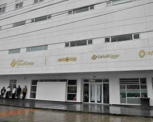 Secretario de salud municipal, anunció vigilancia a trato de pacientes que de Salucoop llegan a Cafesalud.
