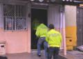 Fue registrada una casa que era utilizada por bandas de narcotraficantes para ocultar estupefacientes en Páez-Cauca