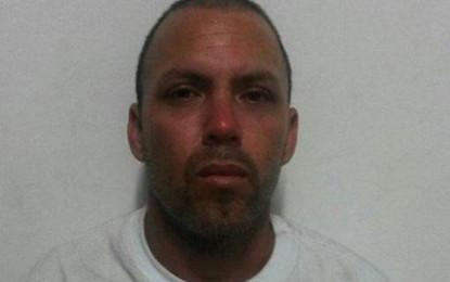 Alexander Trujillo fue condenado a 16 años de cárcel por abuso sexual en la recta Cali-Palmira