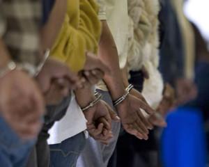 """Otro golpe a la banda delincuencial """"Los Burbanos"""""""