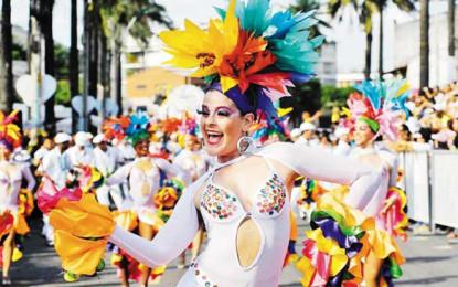 CORFECALI abrió convocatoria del afiche oficial para la Feria de Cali 2016