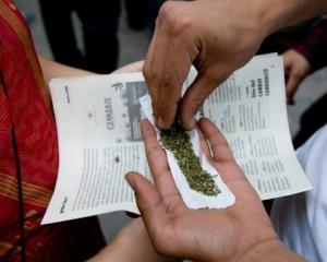 A través de campañas del no consumo de drogas, policía busca promover el turismo