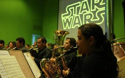 """Prográmate con el encuentro de fanáticos de Star Wars   """"May The 4Th Week"""""""
