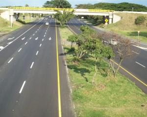 Puente del día de la Madre sin muchos contratiempos en las vías del Valle