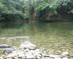 Buenaventura con problemas de servicio de agua por lluvias.