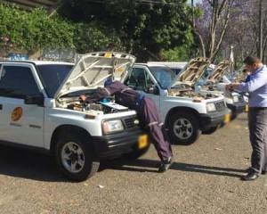 EMCALI fue allanado por presunta corrupción en la pérdida de unos 60 vehículos