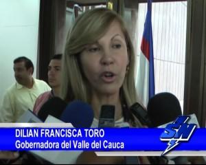 Continua en estudio plan de desarrollo en el Valle del Cauca