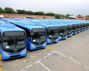 Preocupados propietarios de talleres por construccion de corredor para buses del MIO