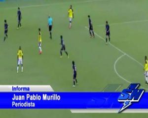 Selección Colombia sub 23 empato 2-2 con Japón en los juegos olímpicos 2016