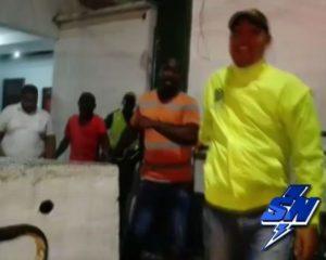 Cuatro extorsionistas capturados en Buenaventura