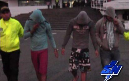 Policía afirma que cifras de delitos han disminuido en la ciudad