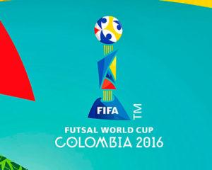 Rusia es el primer finalista del mundial de futsal: Venció 4-3 a irán