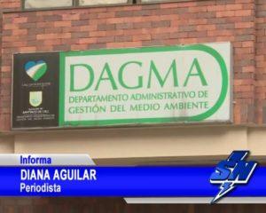 Dagma no se convertirá en secretaria, pero ya no manejara tema de servicios públicos