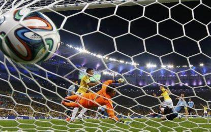 Goles de Colombianos en Eurocopa