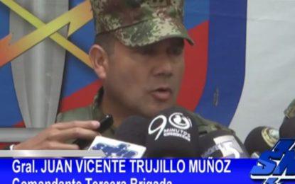 Ejército hace un llamado a no dejarse engañar por falsos uniformados