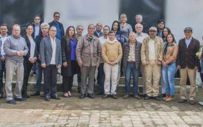 Inició reunión crucial entre ELN y gobierno