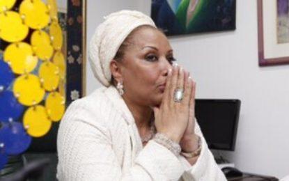 Piedad Cordoba será candidata a la presidencia