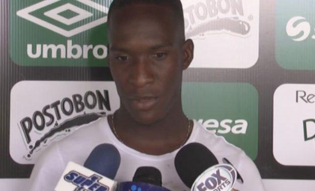 Jonathan Murillo Sueña un título con Deportivo Cali