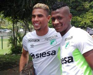 Amistoso Colombia-Brasil contará con 5 jugadores de Deporcali