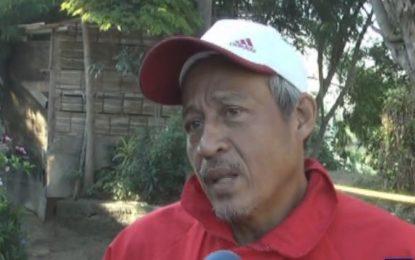 Habitantes de Juanchito esperan reubicación Urgente
