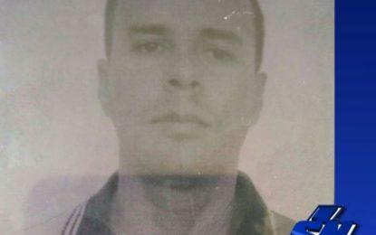 Suboficial de la policía buscado por homicidio