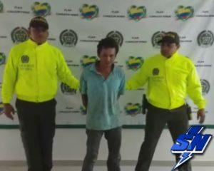Capturado hombre que violaba a sus hijos