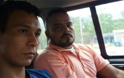 Dos guerrilleros del ELN fueron indultados